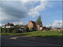 SP2748 : Banbury Road, Ettington by David Howard