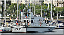 "J5082 : HMS ""Ranger"", Bangor (June 2018) by Albert Bridge"