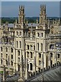 SP5106 : All Souls College by Philip Halling