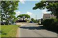 SS4214 : Stibb Cross by Derek Harper