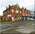 SJ8989 :   Business Centres on Middle Hillgate by Gerald England
