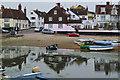 SU7405 : Emsworth reflections by David Martin