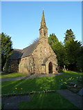 SP0979 : Christ Church, Billesley by Richard Law