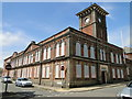 TM5593 : The old Town Hall, Lowestoft by Adrian S Pye