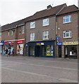 SU4767 : William Hill, Market Place, Newbury by Jaggery