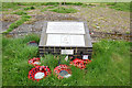 TF1995 : 460 Squadron memorial at the former RAF Binbrook by Ian S