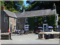SN0506 : Cresselly Arms, Creswell Quay by Stephen McKay