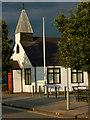 SS6693 : The Norwegian Church, Swansea by Stephen McKay