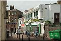 SX9163 : Lower part of The Terrace, Torquay by Derek Harper