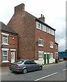SK4937 : 119-121 Nottingham Road, Stapleford by Alan Murray-Rust