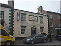 NY7708 : The White Lion, Kirkby Stephen by Karl and Ali