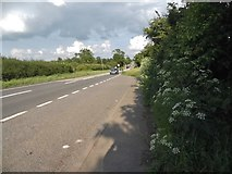 SP1655 : Layby by Alcester Road, Drayton by David Howard