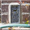 C6631 : Flush Bracket, Bellarena by Rossographer