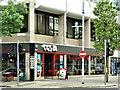 J3374 : Costa Coffee, Wellington Place, Belfast (June 2018) by Albert Bridge
