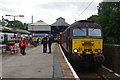 SD5390 : Replacement train service to Windermere by Ian Taylor