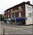 SU4666 : Aspire in Newbury by Jaggery