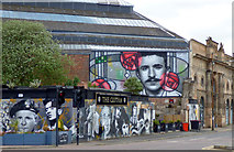 NS5964 : The Clutha Bar by Thomas Nugent