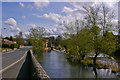 SO5174 : River Teme by Ian Capper