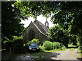 W4573 : Former church at Coachford by Jonathan Thacker