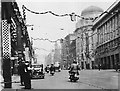 NZ2464 : Pilgrim St in 1937 by WGS Powell