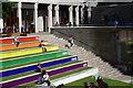 TQ2681 : Rainbow on Summer Solstice : Week 25
