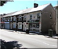 ST2490 : Bayleaf in Pontymister by Jaggery