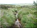 SE0412 : Stream on Netherwwod Heys by Humphrey Bolton