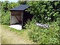 SJ1208 : Welshpool & Llanfair Light Railway - Heniarth halt by Chris Allen