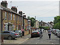 TL7007 : Chelmsford: Marconi Road by John Sutton