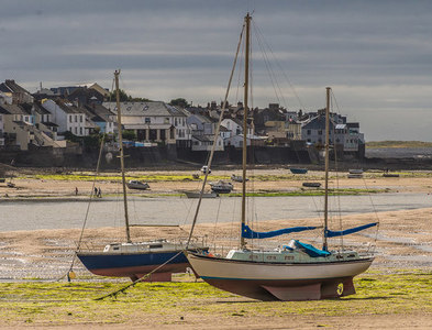 SS4730 : Instow Sands by Ian Capper
