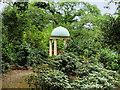 S5310 : The Temple, Mount Congreve Gardens by David Dixon