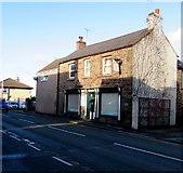 SJ3057 : Tudor House, 58 High Street, Caergwrle, Flintshire by Jaggery