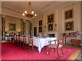 W7971 : The Dining Room, Fota House by David Dixon