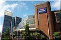 ST1876 : Motorpoint Arena, Cardiff by Derek Harper