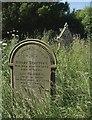 TA3128 : Moody Statters memorial, Rimswell by Paul Harrop