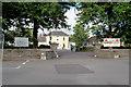 W8873 : Midleton Community Hospital by David Dixon