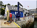 W6449 : RNLI Lifeboat Station at Kinsale by David Dixon