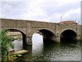 O2618 : Dargle Bridge, Bray by David Dixon