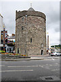 S6112 : Reginald's Tower, Waterford by David Dixon