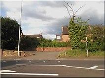 SO9181 : Hagley Road, Pedmore by David Howard