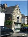 SK3026 : Stone House, 31A High Street, Repton by Alan Murray-Rust