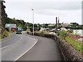 S5912 : Bilberry Road by David Dixon