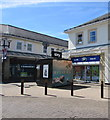ST1587 : Boots Health & Beauty, Castle Court Shopping Centre, Caerphilly by Jaggery