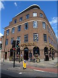 SO8455 : The Postal Order, Wetherspoons pub by Philip Halling