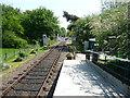 TG1001 : Level crossing, Becketswell Road, Wymondham by Christine Johnstone