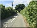 SJ8151 : Bignall End Road by Jonathan Hutchins