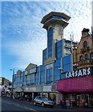 TG5307 : The Tower Complex, Great Yarmouth by Mat Fascione