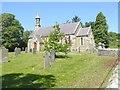 NZ0926 : Church of St John the Evangelist by Oliver Dixon