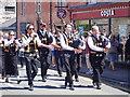 SJ1258 : Gwyl Rhuthun/Ruthin Festival by Eirian Evans