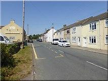 NZ1426 : Gordon Lane, Ramshaw by Oliver Dixon